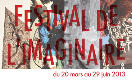Festival de L'Imaginaire 2013